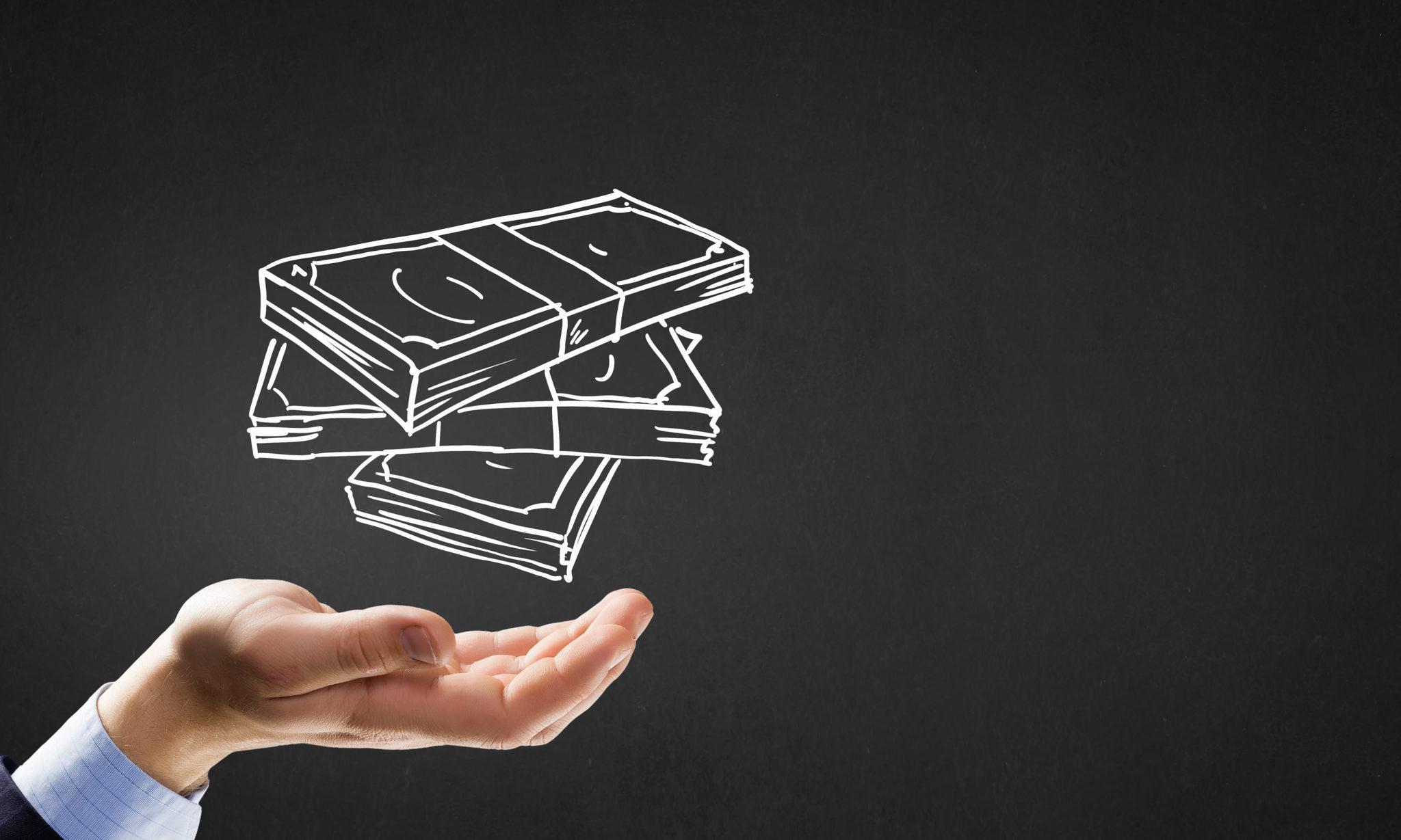 Jak sprzedać dług? –  cesja wierzytelności